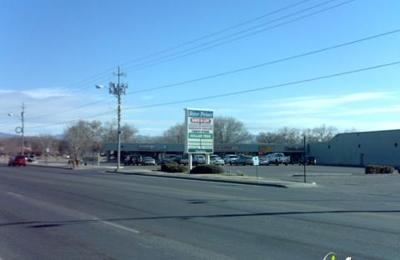 Adelante Development Center Inc - Los Lunas, NM