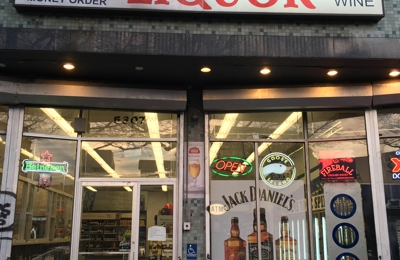 Jefferson Liquor Store - Washington, DC