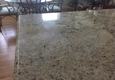Seven Cities Granite, LLC - Norfolk, VA. Scratches