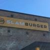 Slam Burger