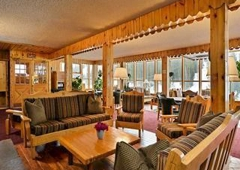 Alta Peruvian Lodge - Sandy, UT