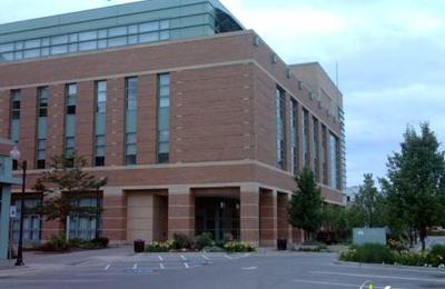 Des Plaines Public Library - Des Plaines, IL