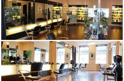Echos Hair Design - San Francisco, CA