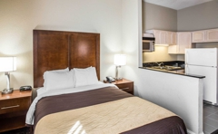 Comfort Inn & Suites Roper Mountain Road