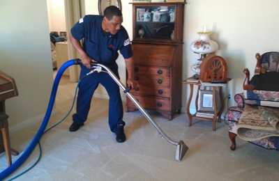 R&R Carpet Cleaning Services - San Diego, CA