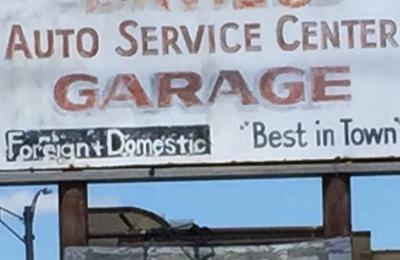 Davies Auto Service Center - Huntsville, AL
