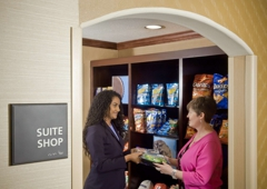 Hampton Inn & Suites Salt Lake City Airport - Salt Lake City, UT