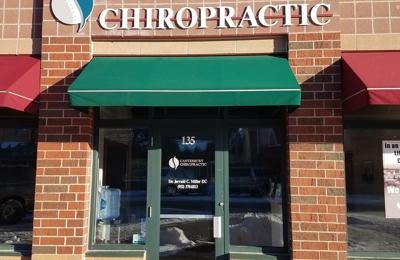 Canterbury Chiropractic - Shakopee, MN