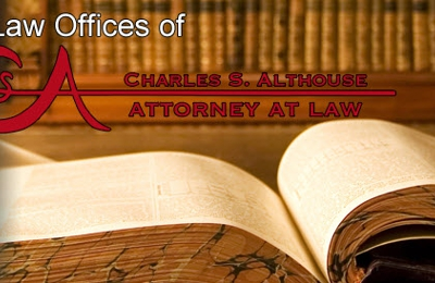 Law Offices Of Charles S. Althouse - Upland, CA