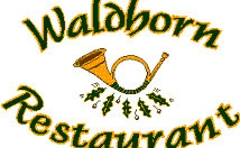 Waldhorn Restaurant The