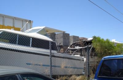 Bruce Dean Mobile Marine Services - Scottsdale, AZ