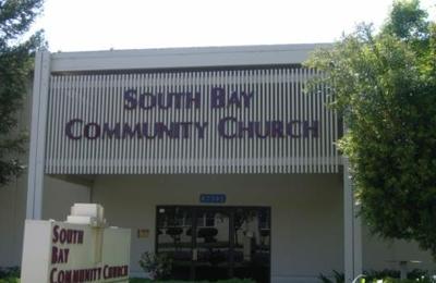 South Bay Community Church - Fremont, CA