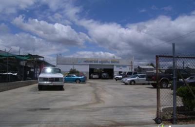 Atlantic Auto Repair - El Cajon, CA