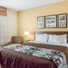 Sleep Inn & Suites Parkersburg-Marietta