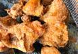 Durden's Catering LLC - Detroit, MI. Golden Fried Chicken