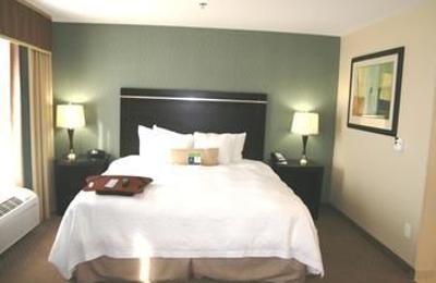 Hampton Inn & Suites Las Vegas Airport - Las Vegas, NV