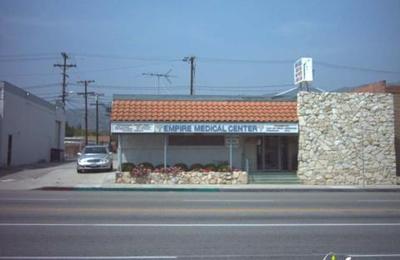Empire Medical Center - Burbank, CA