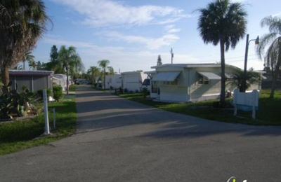 Palm River Mobile Home Park