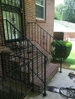 Custom Railing Fabrication and Installation