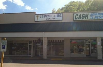 Harville, L E Jr DDS - Knoxville, TN