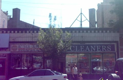 A Plus Cleaners - Chicago, IL