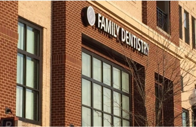 Columbia Pike Family Dentistry - Arlington, VA