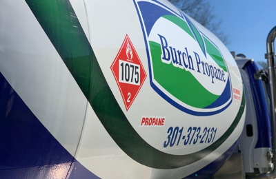 Burch Propane - Hollywood, MD