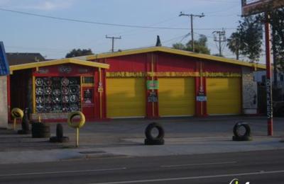 All Star Smog - Long Beach, CA