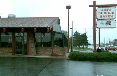 Jim's Burger Haven - Arvada, CO