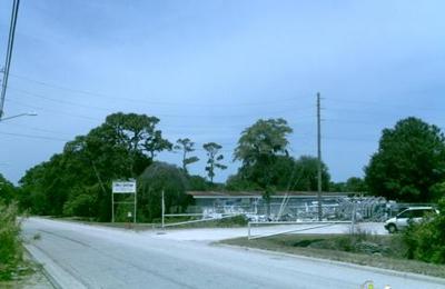 Don's Marine Salvage - Clearwater, FL