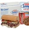 Lenny's Sub Shop
