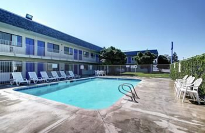 Motel 6 - Pocatello, ID