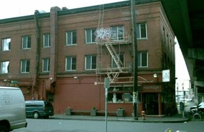 Le Bistro Montage - Portland, OR