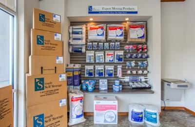 Simply Self Storage - Lagrange, GA