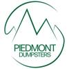 Piedmont Dumpsters