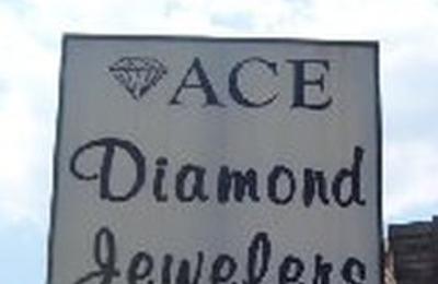 Ace Diamond Jewelers - Dearborn, MI
