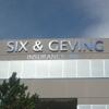 Six & Geving Insurance Inc