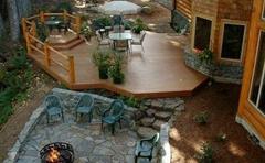 Sandy Salmon Bed & Breakfast Lodge