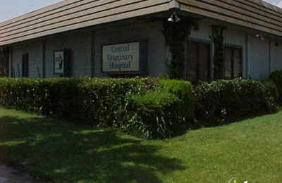 Central Veterinary Hospital - Fremont, CA