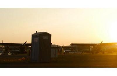 Rent-A-Can Toilet Co Inc - Eagle River, AK