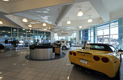 Jim Ellis Chevrolet - Atlanta, GA