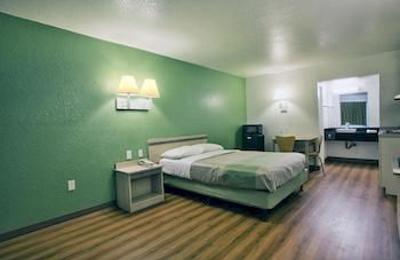 Motel 6 Tallahassee - Downtown - Tallahassee, FL