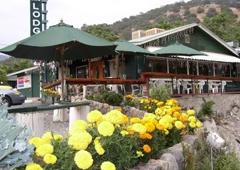 Gateway Restaurant & Lodge - Three Rivers, CA