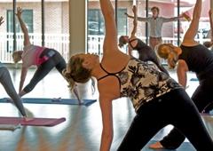 Intensity Fitness - Tennis - Dance - Norwalk, CT