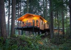 Skamania Lodge - Stevenson, WA
