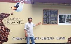 A Cup Of Organic, LLC