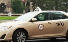 United Cab Company