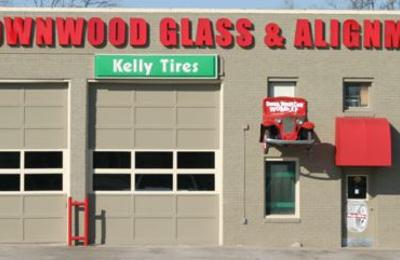 Brownwood Glass & Alignment - Brownwood, TX