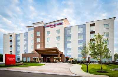 TownePlace Suites by Marriott Carlsbad - Carlsbad, NM
