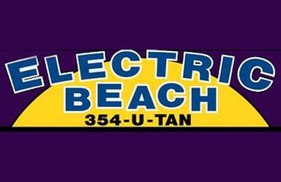 Electric Beach Tanning & Hair Salon - Coralville, IA
